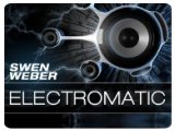 Virtual Instrument : Resonance Sound releases Swen Weber - Electromatic - pcmusic