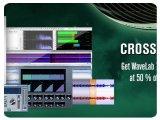 Music Software : WaveLab Crossgrade Offer for Peak Users - pcmusic