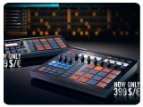 Virtual Instrument : Native Instruments launches Special Offer on MASCHINE - pcmusic