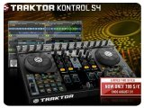 Virtual Instrument : Native Instruments Launches Special Offer on TRAKTOR KONTROL S4 - pcmusic