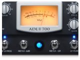 Audio Hardware : PreSonus Announces the ADL 700 Channel Strip - pcmusic