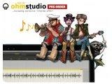 Logiciel Musique : Ohm Studio Beta Pre Order - pcmusic