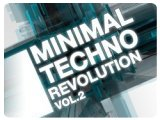 Virtual Instrument : Resonance Sound Releases SOR Minimal Techno Revolution Vol.2 - pcmusic