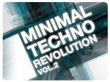 Instrument Virtuel : Resonance Sound Présente SOR Minimal Techno Revolution Vol.2 - pcmusic