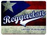 Instrument Virtuel : Ueberschall Annonce Reggaeton - pcmusic
