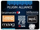 Plug-ins : Plugin Alliance Adds USB flash Drive Activation to Licensing System - pcmusic