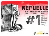 Event : Ohm Studio: Collaborative Saturday's REFUELLED #1 - pcmusic