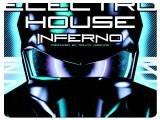 Virtual Instrument : Ueberschall Electro House Inferno - pcmusic