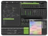 Music Software : Ross Bencina Releases AudioMulch 2.2 - pcmusic