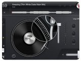 Music Software : Algoriddim's djay Supports New Retina Display for MacBook Pro - pcmusic