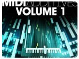 Virtual Instrument : Hy2rogen Launches MIDI Additives Vol.1 - pcmusic