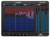 Plug-ins : MeterPlugs Présente LCAST Loudness Meter - pcmusic