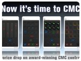 Computer Hardware : Steinberg CMC Controllers Get Attractive New Prices - pcmusic