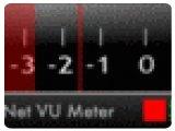 Plug-ins : Hornet VU Meter Updated - pcmusic