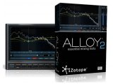 Plug-ins : IZotope Releases Alloy 2 Essential Mixing Tools - pcmusic