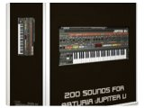 Virtual Instrument : Musicrow Releases Jupiter Trip Soundset for Arturia Jupiter 8V - pcmusic