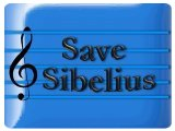 Music Software : Sibelius Software: Doors Closed! - pcmusic