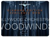 Virtual Instrument : EastWest Launches Hollywood Orchestral Woodwinds - pcmusic