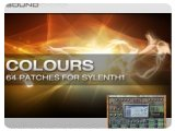 Virtual Instrument : Resonance Sounds Releases Colours Sylenth1 - pcmusic