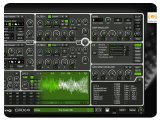 Virtual Instrument : LinPlug CrX4 Released - pcmusic