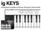 Computer Hardware : IK Multimedia Announces iRig KEYS - pcmusic