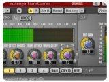 Plug-ins : Voxengo TransGainer 1.4 - pcmusic
