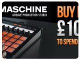 Virtual Instrument : Prime Loops and Maschine Special Offer - pcmusic