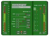 Plug-ins : Axis Plugin Launches Track Limiter - pcmusic