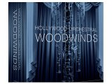 Virtual Instrument : Eastwest Hollywood Orchestral Woodwinds Gold Edition - pcmusic