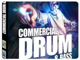 Virtual Instrument : Producerloops Releases Commercial Drum & Bass Vol 1 - pcmusic