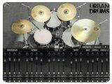 Virtual Instrument : Acousticsamples releases Urban Drums - pcmusic