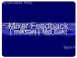 Virtual Instrument : 10 Soundware Releases Mixer Feedback model Y EM-90A K Kontakt Instruments - pcmusic