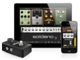 Music Software : IK Multimedia Updates AmpliTube - pcmusic