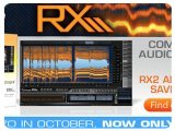 Misc : Huge Savings on iZotope RX2 Audio Repair Suite - pcmusic