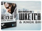 Instrument Virtuel : Prime Loops Lance The Sound Of Wretch 32 & Knox Brown - pcmusic