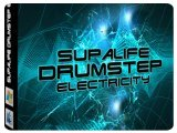 Virtual Instrument : Producerloops Releases Supalife Drumstep Electricity Vol 1 - pcmusic