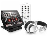 Computer Hardware : IK Multimedia Introduces DJ Rig for iPad - pcmusic