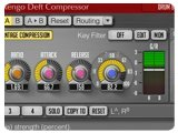 Plug-ins : Voxengo Deft Compressor 1.4 Released - pcmusic