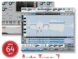 Plug-ins : Antares Auto-Tune 7 64-Bit Upgrades Available! - pcmusic