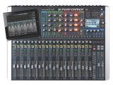 Audio Hardware : Soundcraft Si Performer - pcmusic