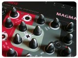 Music Hardware : EOWAVE MAGMA available now - pcmusic