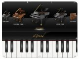 Virtual Instrument : IK Multimedia Releases iGrand Piano for iPad - pcmusic
