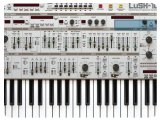 Virtual Instrument : New virtual instrument from D16 Group – LuSH-101 - pcmusic