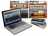 Virtual Instrument : IK Multimedia Releases New Certified Orange and Carvin Models - pcmusic