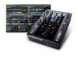 Informatique & Interfaces : Native Instruments TRAKTOR KONTROL Z2 - pcmusic