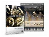 Virtual Instrument : Native Instruments introduces SESSION HORNS - pcmusic