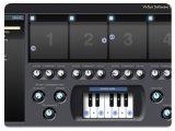 Virtual Instrument : Virsyn KLON 3.0 Native 64bit Version for Mac OS X - pcmusic