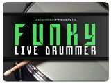 Virtual Instrument : Zenhiser Launches The Funky Live Drummer - pcmusic