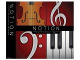 Music Software : Notion Music Releases Notion 4.0 - pcmusic