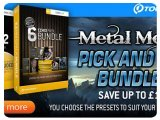 Virtual Instrument : Toontrack Pick and Mix Bundles - pcmusic